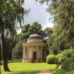 Temple of Ancient Virtue at Stowe