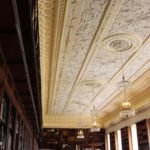 Stowe School's student library